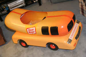 Oscar mayer wienermobile for sale additionally Scoutorama   images max400 IMG 0093 in addition Wagons Pedal Cars Go Karts as well What Is Listed On Cl For 200 moreover Oscar And Associates lTbSASrd9CAohcvGjefWCV5hxjz0TX1ug8MBoG7KgYs. on oscar meyer weiner pedal car