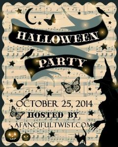 Fanciful Twist Halloween Oct 2014